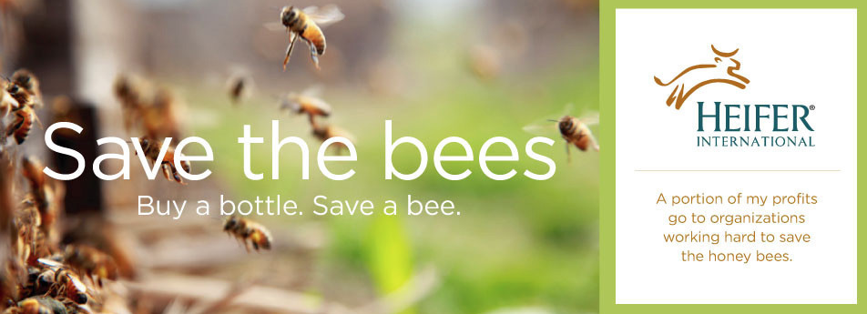 save bees