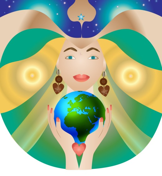 Love for Mother earth