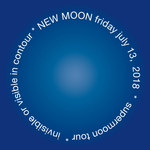 new moon superman juli 13, 2018