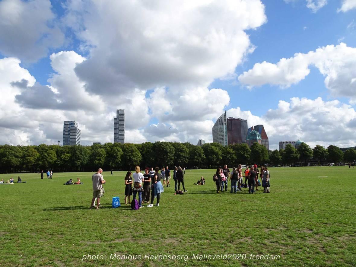 Freedom-Den-Haag--peaceful