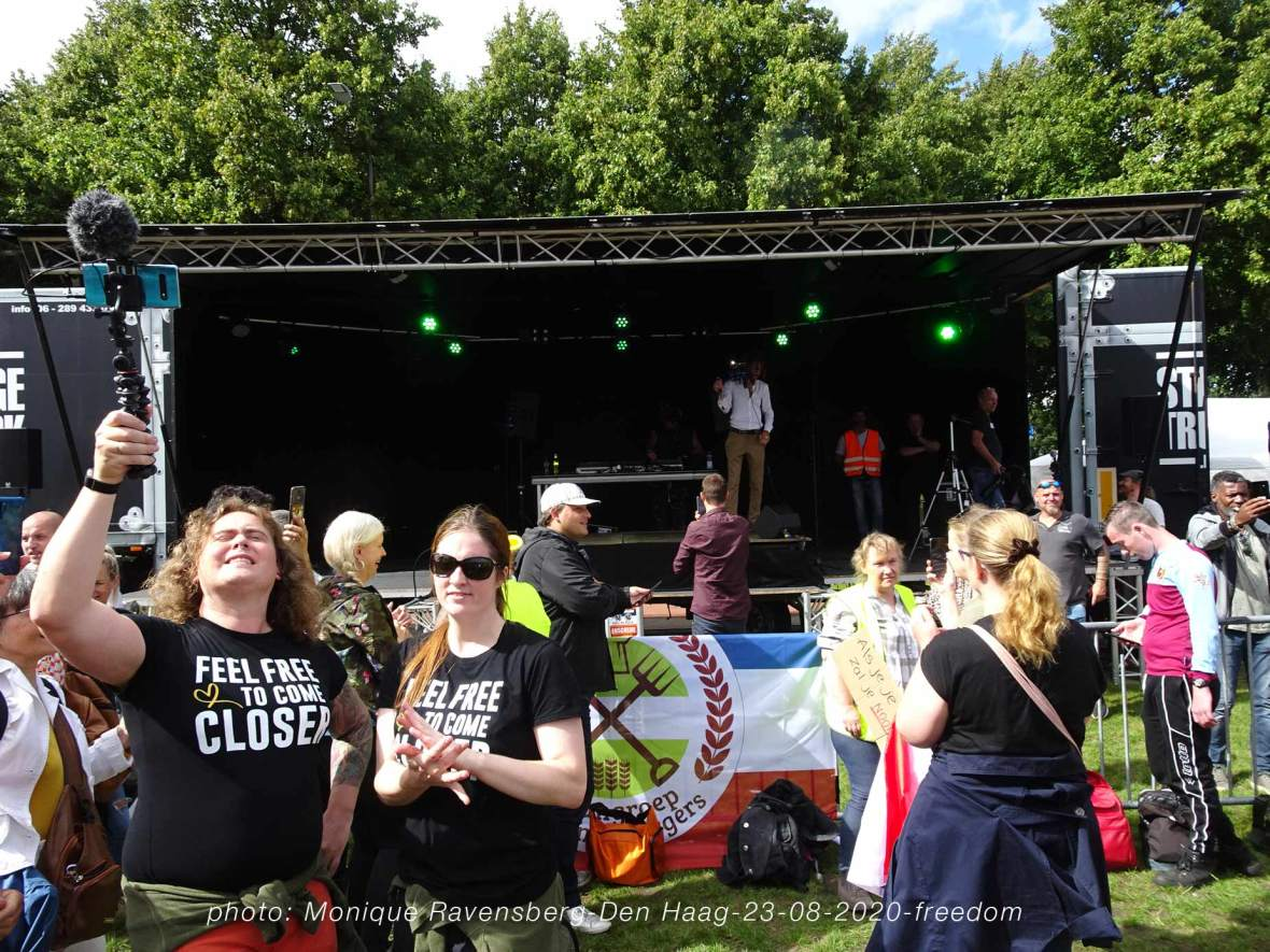 Freedom-Den-Haag-Stage
