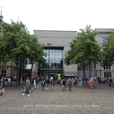Vrijheid-20-augustus-2020-Den-Haag-Binnenhof