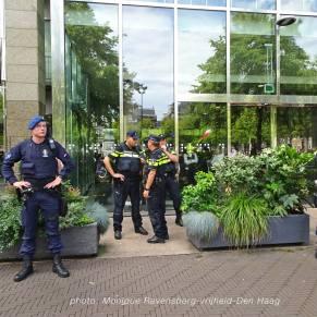 Vrijheid-20-augustus-2020-Den-Haag-gardes