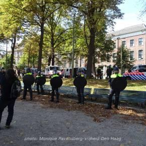 Vrijheid-20-augustus-2020-Den-Haag-ME