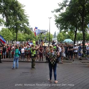 Vrijheid-20-augustus-2020-Den-Haag-peoples-Plein