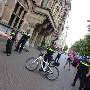 Vrijheid-20-augustus-2020-Den-Haag-politie-Plein