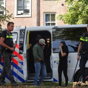 Vrijheid-20-augustus-2020--Den-Haag-Romea
