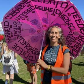 Vrijheid-Freedom-mrstar-Viruswaarheid-embrella-message-www.lepeltjelepeltje.com