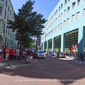 vrijheid-Freedom-walk-street-cityhall