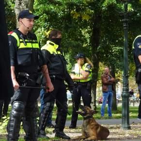 Freedom-Den-Haag-040920-fight-position