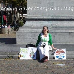 Freedom-Den-Haag-180920-action