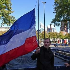 Freedom-Den-Haag-180920-flag