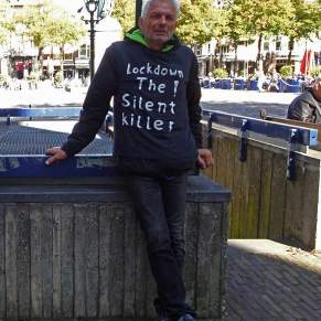 Freedom-Den-Haag-180920-one-man