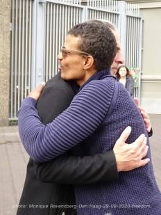 Freedom-Den-Haag-290920-hug