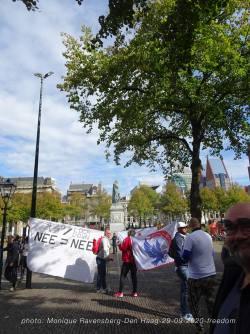 Freedom-Den-Haag-290920-slogan