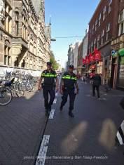 Freedom-Den-Haag-prinsjesdag-citypolice