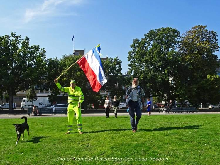 Freedom-Den-Haag-prinsjesdag-leo