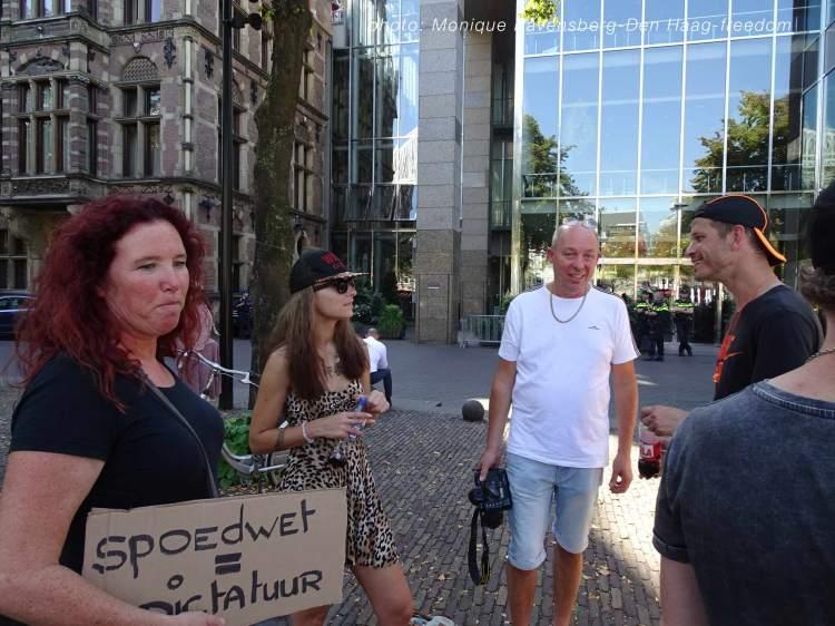 Freedom-Den-Haag-prinsjesdag-Plein