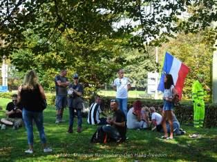Freedom-Den-Haag-prinsjesdag-shade