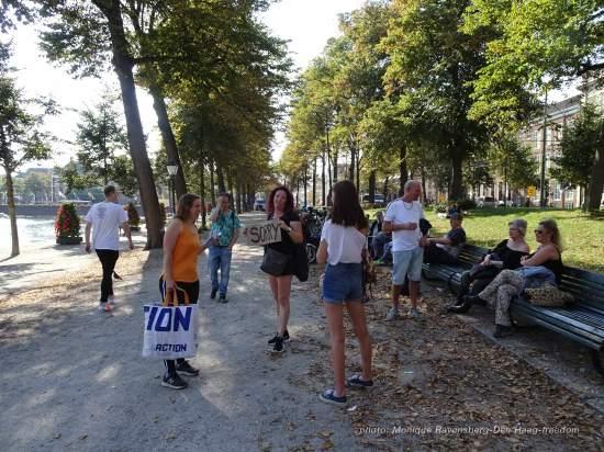 Freedom-Den-Haag-prinsjesdag-sorry