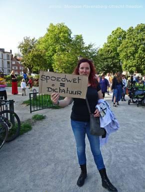 Freedom-Utrecht-Miranda
