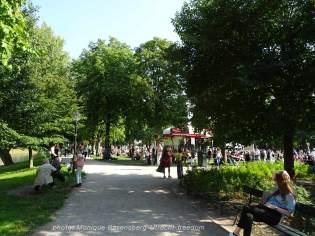 Freedom-Utrecht-park