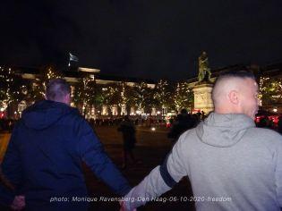 Freedom-Den-Haag-061020-circle