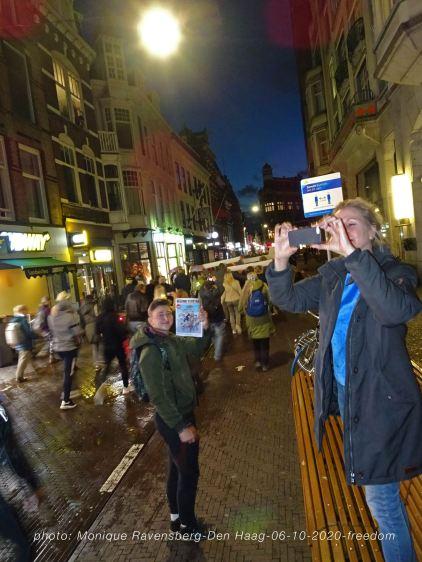 Freedom-Den-Haag-061020-freedomwalk-shoppingstreet