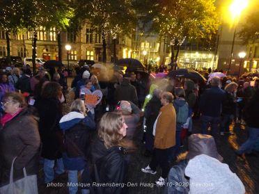 Freedom-Den-Haag-061020--het-Plein