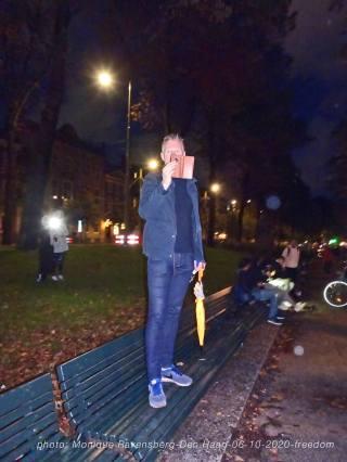 Freedom-Den-Haag-061020-overview