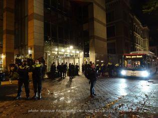 Freedom-Den-Haag-081020-bus