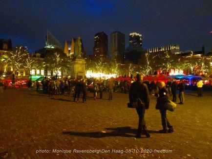Freedom-Den-Haag-081020-reporters