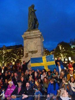 Freedom-Den-Haag-081020-Zweden