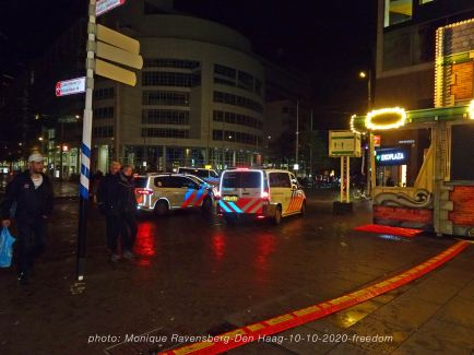 freedom-Den-Haag-101020-barierre
