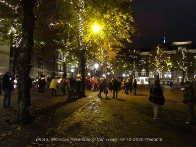 Freedom-Den-Haag-101020-Plein
