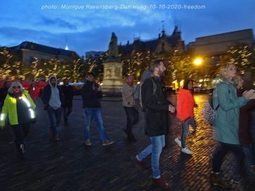 Freedom-Den-Haag-101020--we-walk
