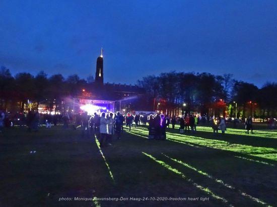 Freedom-Den-Haag-241020-field