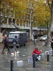 freedom-Rotterdam-291020-police-camera