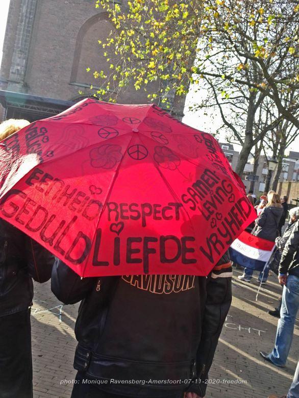 Freedom-Amersfoort-07-11-20-embrella