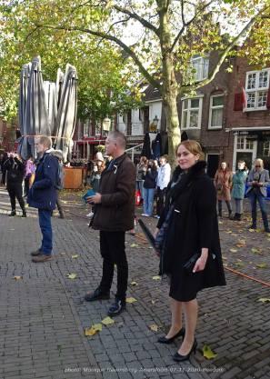 Freedom-Amersfoort-07-11-20-lady