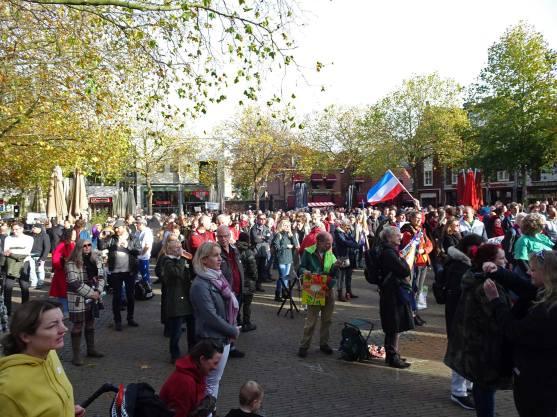 Freedom-Amersfoort-07-11-20-peoples-overvieuw