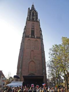 Freedom-Amersfoort-07-11-20-under-the-the-tower
