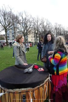 Freedom-Amsterdam-14-11-20-big-drum