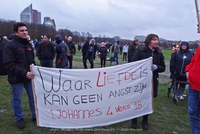 Freedom-Den-Haag-21-11-2020-banner