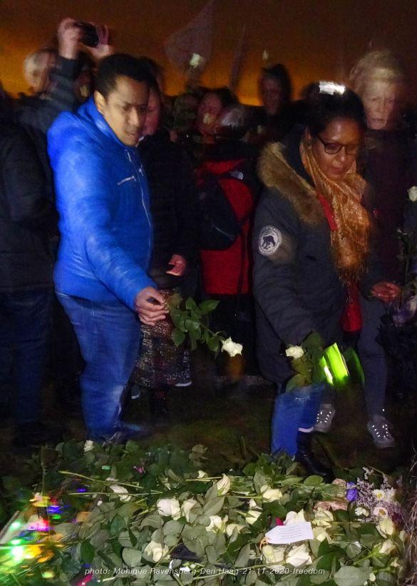 Freedom-Den-Haag-21-11-2020-burial