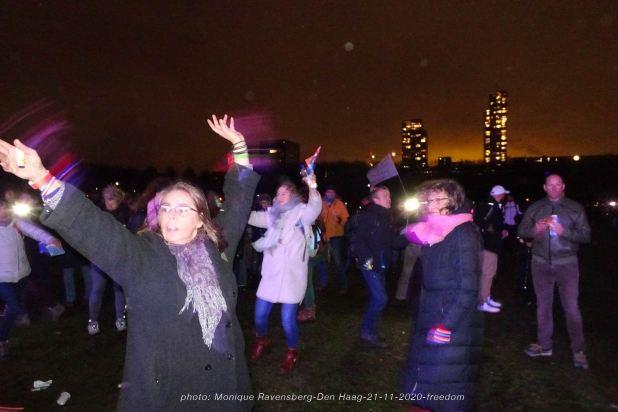 Freedom-Den-Haag-21-11-2020-Let's-dance