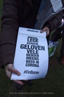 Freedom-Den-Haag-21-11-2020-stickers