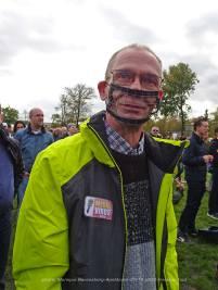 freedom-tour-Apeldoorn-31-10-20-mask