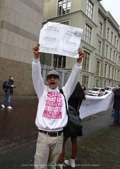 Freedom-Den-Haag-liefde-&vrijheid-Eldor