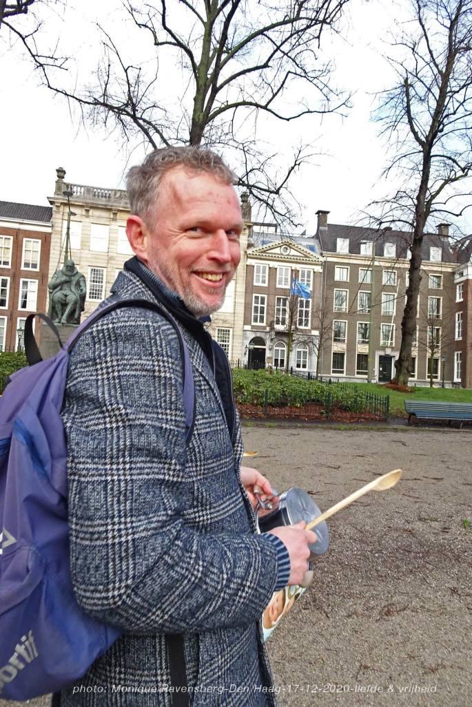 Freedom-Den-Haag-liefde-&vrijheid-Frank